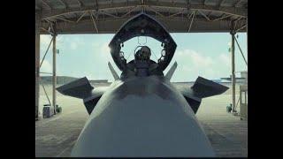 China exhibe sus nuevos aviones J20