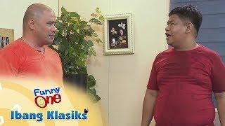 Basang Basa | Funny One Ibang Klasiks
