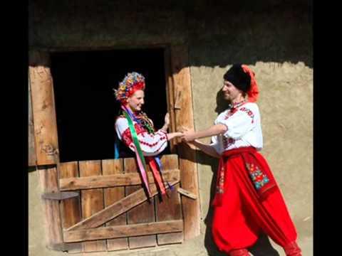 "Ой розвивайся та сухий дубе - Ukrainian folk song // ""Cherkasy choir"""
