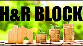H & R Block Franchise Review