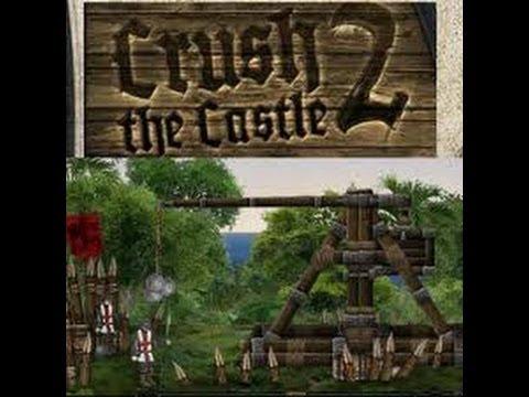 Crush the castle 2 physics games craps casino download