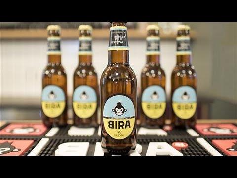 Weekend Sip: An Indian Craft Beer to Celebrate Diwali