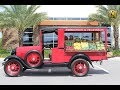 1930 Ford Model A Pickup Gateway Orlando #1220