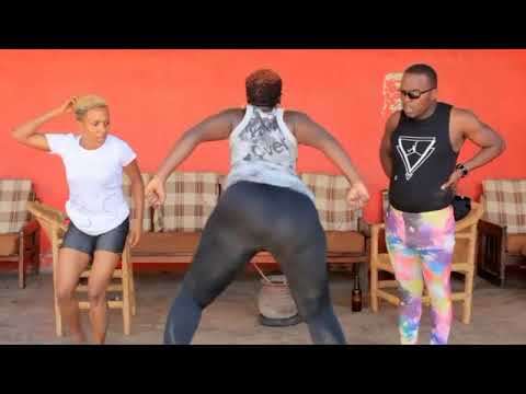 Madame ya Potó dance- Mamboma-Nigga ( Hd)  Neru Americano, Davido, Wiz Kid,  runtown (Kinz Doz Prod.