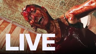 Reaction To And39it Chapter 2and39 Trailer  Et Canada Live