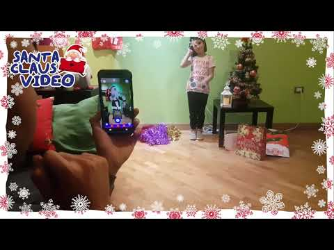 Santa Claus Video - Apps on Google Play