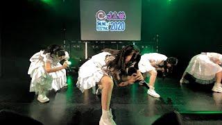 at JAM ONLINE FESTIVAL 2020 今年で10周年を迎える大型アイドルフェス「アットジャム」 今年はコロナの影響でオンラインで開催され、Yamkatsuは地元山口のRISING ...