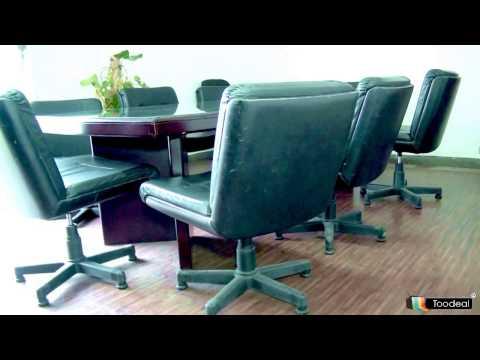 Bureau meublé Abidjan