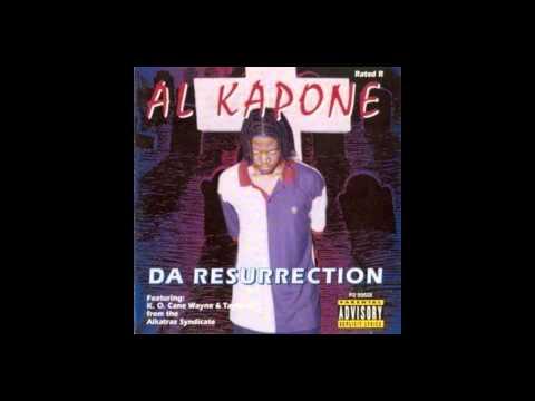 Al Kapone [ Da Resurrection ] FULL ALBUM {1995} --((HQ))--