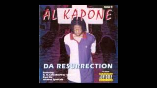 Al Kapone [ Da Resurrection ] FULL ALBUM {1995} --((HQ))--