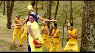 kata Hidau Madhuri Latest Nepali Lok Dohari Song _ Narayan Bhattarai, Raju Pariyar, Bima And Radha