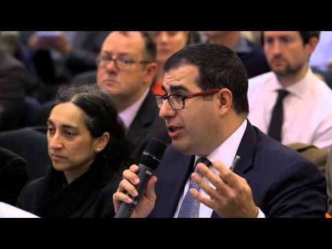 World Energy Outlook 2015 Q&A
