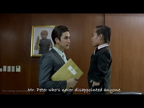 [Eng Sub] Mr.Peter's Project ภารกิจพิชิตเธอ : The Mission to get you directed by Nadech Kugimiya
