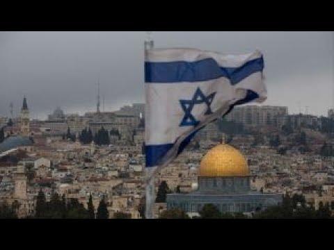 Trump's decision to move US embassy will 'ignite' peace process:Israeli UN Amb