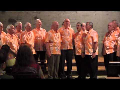 Princeton Nassoons in Hawaii...