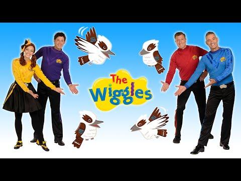The Wiggles: Australia (feat. Dan Sultan) Mp3