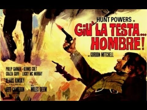 Giù la Testa Hombre! - Film Completo 1/2 by Film&Clips