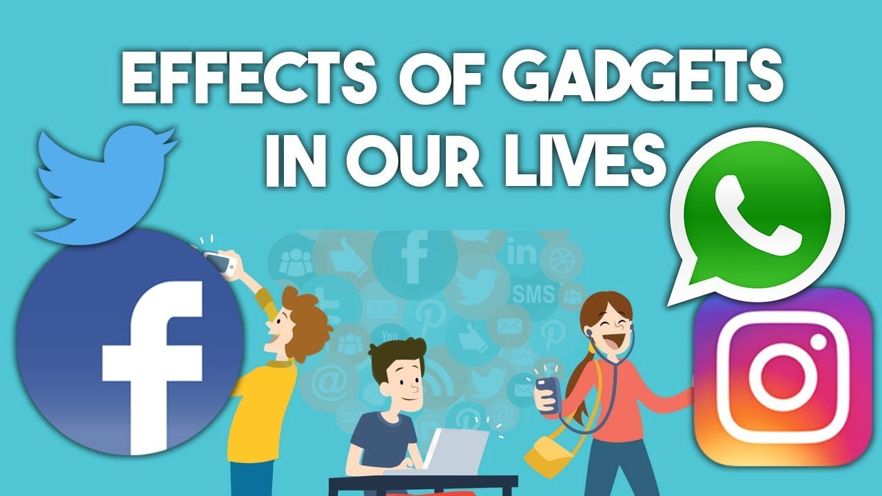 introduction effects of the gadgets Of such effects and recommends a precautionary approach to the use of this communication introduction what effects do mobile phones have.