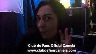 Primer Concurso (Angeles) - www.clubdefanscamela.com
