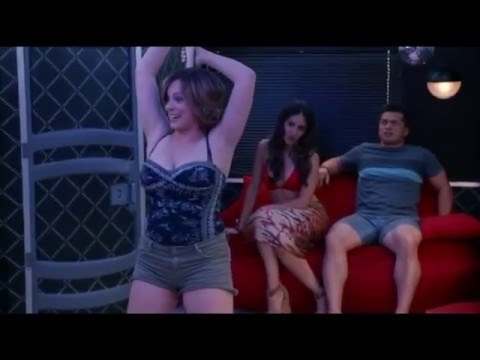 "rebecca-pole-dances-to-""sugar""-from-""crazy-ex-girlfriend"""