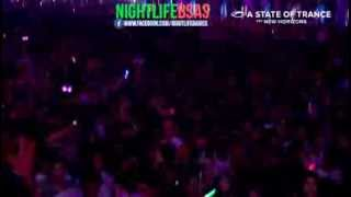 Andrew Rayal @ A State of Trance 650 Jakarta - #ASOT650ID