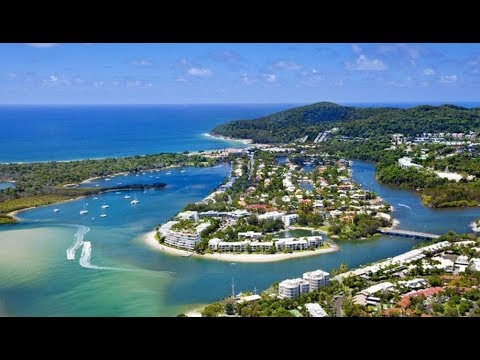 Noosa @ Sunshine Coast AUSTRALIA 2018 Come Fly With Me