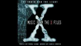 X Files (The Truth and the Light) 09 Insequi