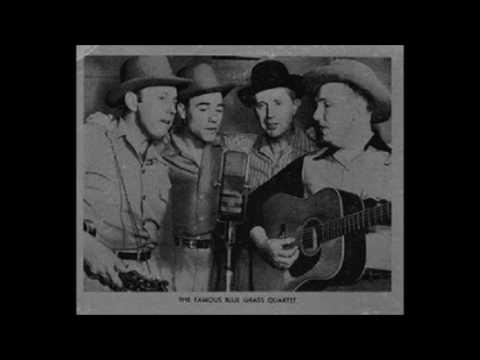 Bill Monroe Shine Hallelujah Shine (live 1947)