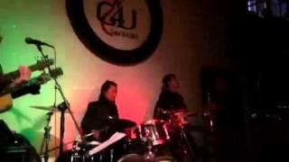 Merry Christmas from G4U CAFE (Guitar Cho Bạn) 9-12-14