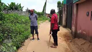 Chief Imo Jobless Singer - Chief Imo Comedy