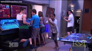 Lab Rats - Dude, Where's My Lab Promo [HD]