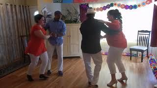 Cinco de Mayo, 2021 Virtual Performance for Hola Delaware