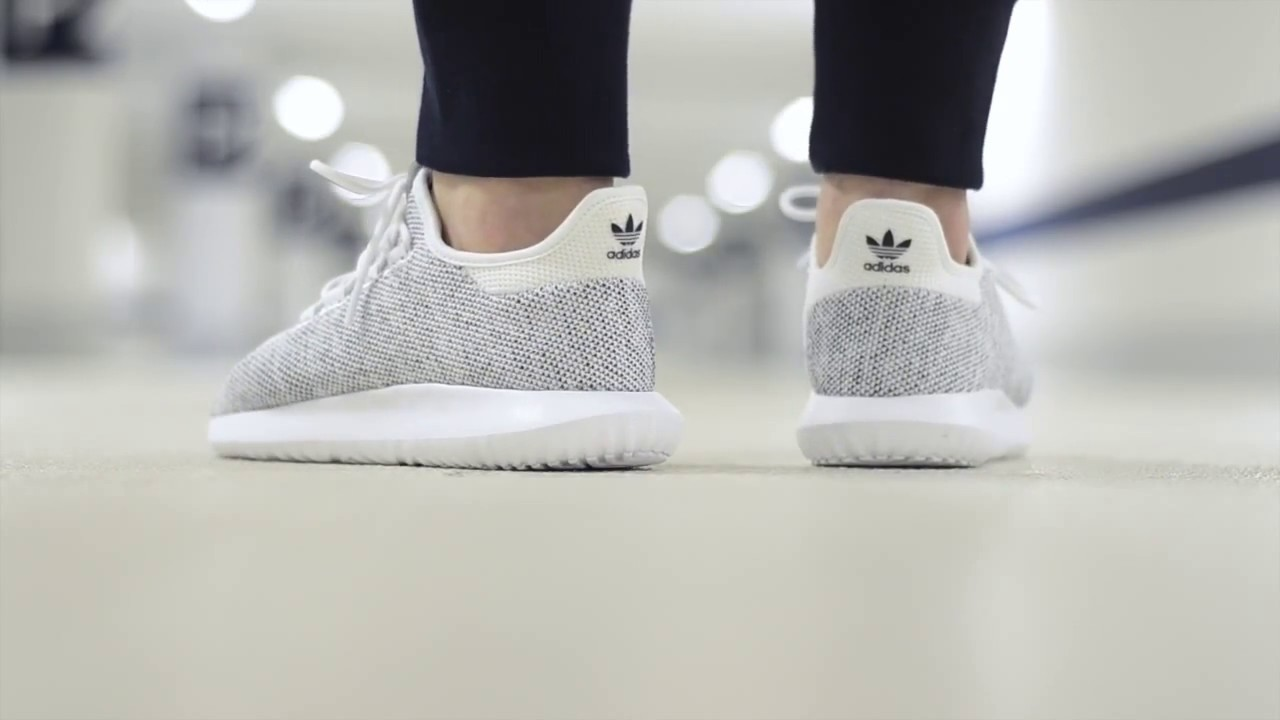 low cost a8047 379c0 ADIDAS TUBULAR SHADOW KNIT - BB8941 - MATE