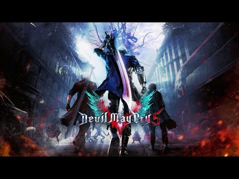 DEVIL MAY CRY 5: Episode 2 #NowPlaying On PC - HipHopGamer Review