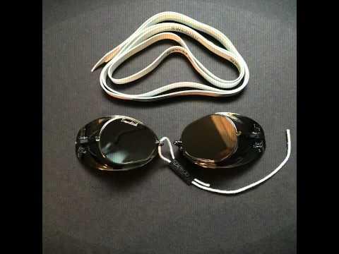 Adidas Persistar Mirrored Goggles YouTube