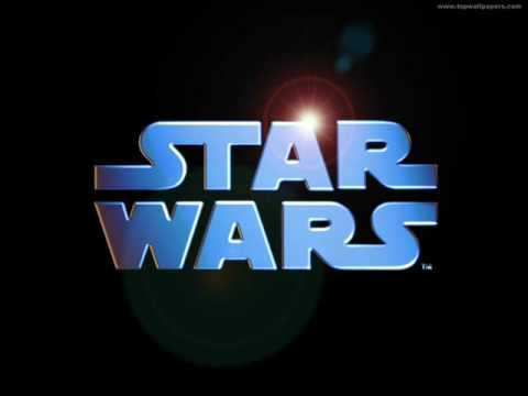 Star Wars May The Force Be With You Hq Youtube