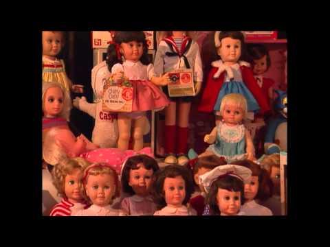 Chatty Cathy Documentary  Mattel