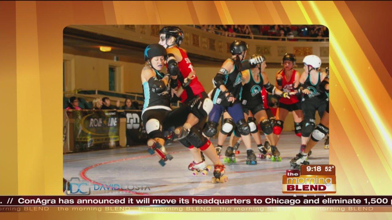 Roller skating omaha - Omaha Roller Girls