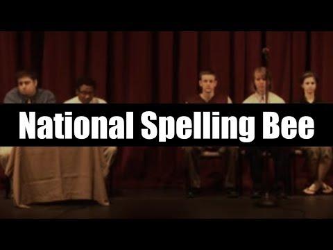 National Spelling Bee