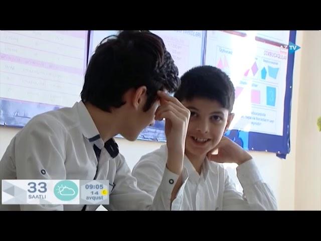 Sagirdlərin Elektron Yerdəyisməsi Sistemində Hansi Yeniliklər Edilib Youtube