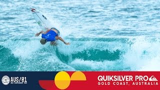Final Day Highlights - Quiksilver & Roxy Pro Gold Coast 2017