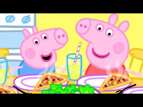 Peppa Pig in