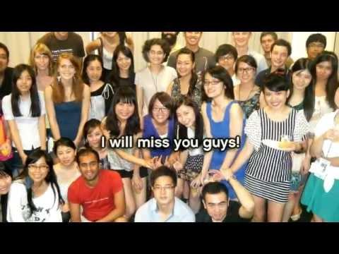 Hong Kong Vlog 2: PolyU Classes