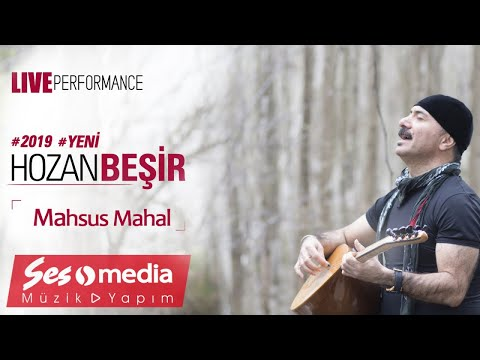 Hozan Beşir - Mahsus Mahal - [© 2019 Live Performance]