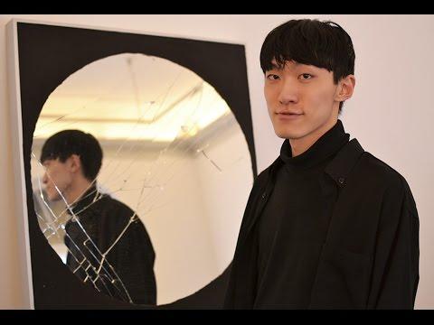 Isaac Chong Wai über seine Ausstellung im Bauhaus-Museum Weimar