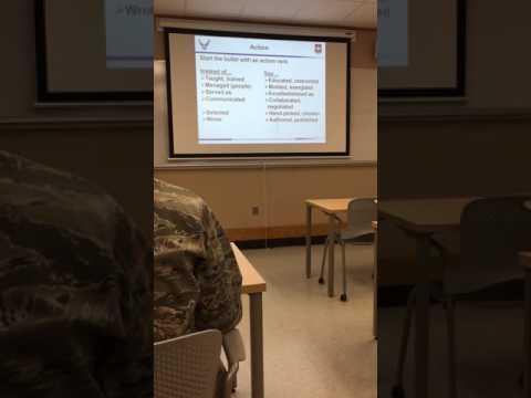 Det 610 EPR/OPR presentation pt 3