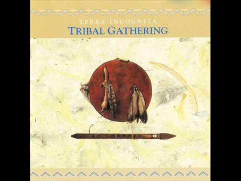 Terra Incognita & Tribal Gathering - Sufis And Gypsies