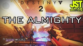 Download Lagu Destiny 2- The Almighty (Insane Story Mission, near the Sun!) mp3
