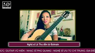 Giới thiệu về Festival Guitar Alma Hanoi 27,28,29\10\2017