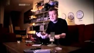 How to report mass murders - Charlie Brooker